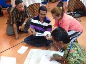 CORE 101 + AIFDR Yogyakarta